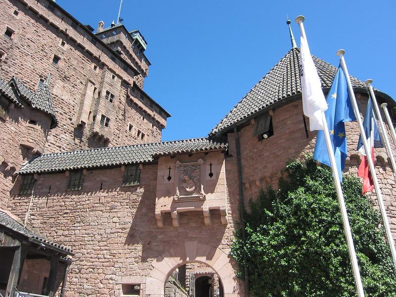 Château du Haut Koenigsbourg