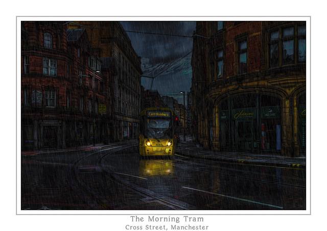 The Morning Tram