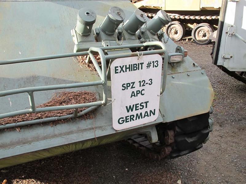 Schutzenpanzer Lang HS.30 7
