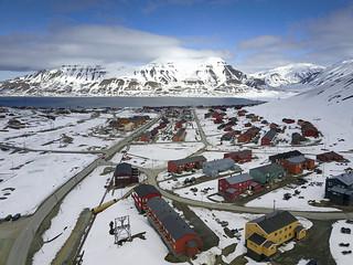 Longyearbyen | by Christopher.Michel