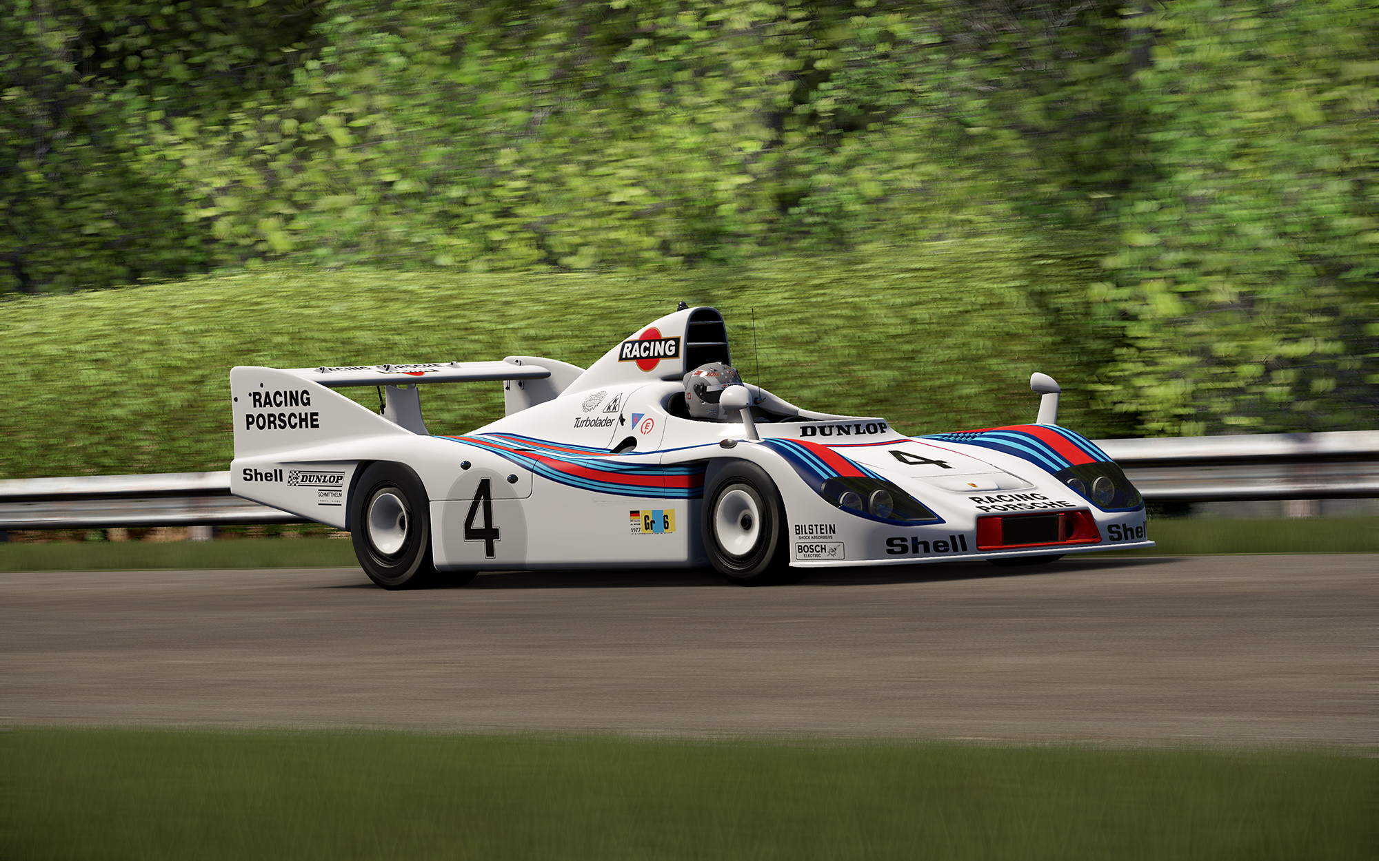 PCars2 Porsche 7