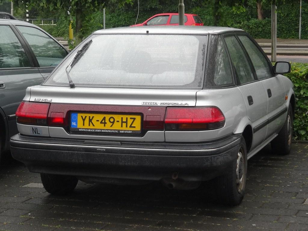 Kelebihan Kekurangan Corolla 1990 Tangguh