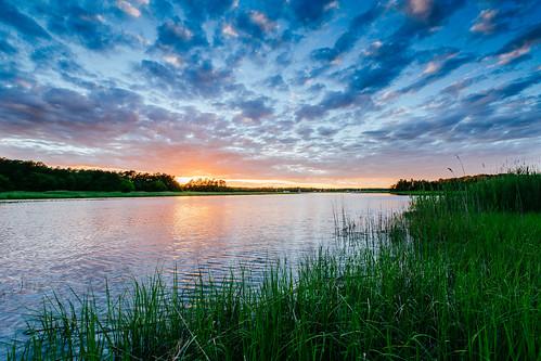 2017 nj newjersey newgretna bassrivertownship river water sunset tuckerton unitedstates us leefilters littlestopper darylbenson singhray 9ndgrad burlingtoncounty