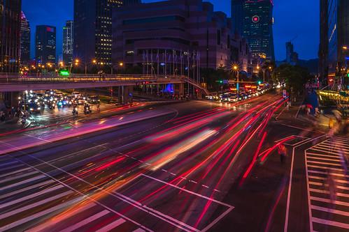 Taipei Streaks | by CaptainFaulkers
