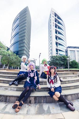 Gensokyo Academy   by bdrc