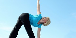 Yoga For Older Adults | by mrccornerstone