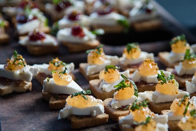 2017 Corks + Forks Tasting Event