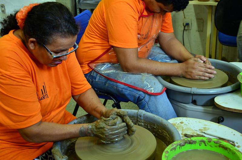 curso de ceramica ECOA Sobral 2017  emmanuela tolentino (13)