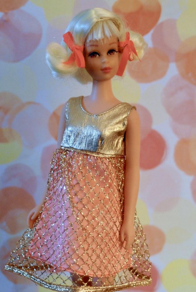 Hair Happenin' Francie Doll | Hair Happenin' Francie is ...