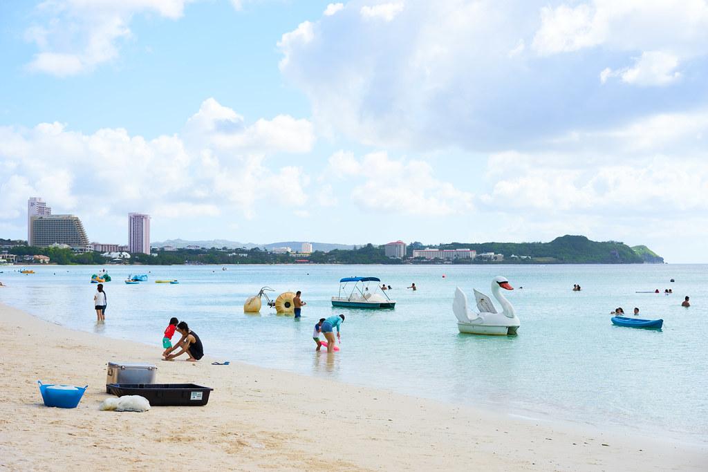 Tumon beach_5