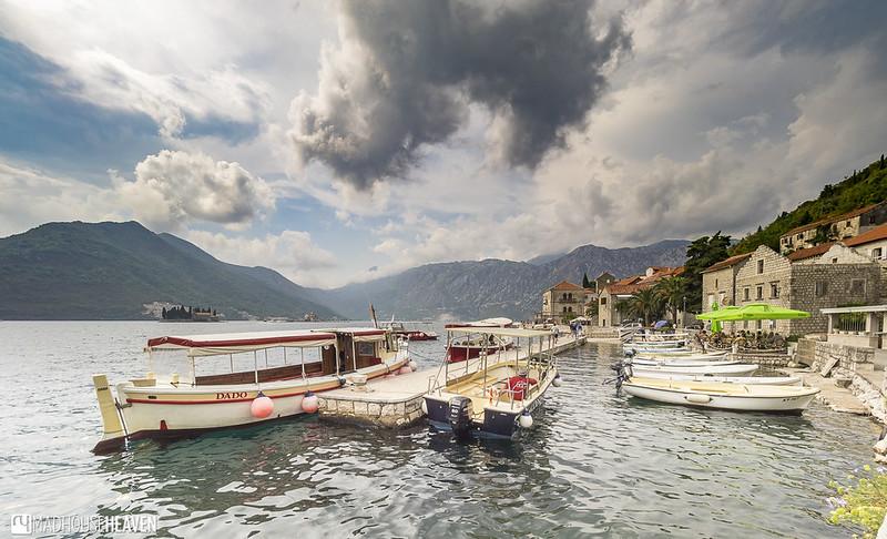 Montenegro - 6116