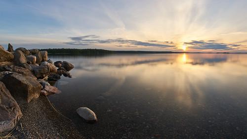samyang sunset sonyalpha fisheye