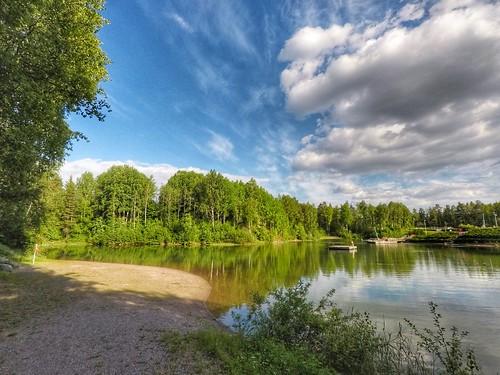 Vetokannas Uimaranta