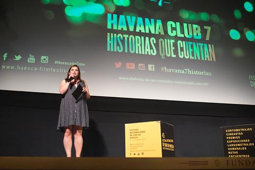 Havana club 7. Historias que cuentan | by festivalhuesca