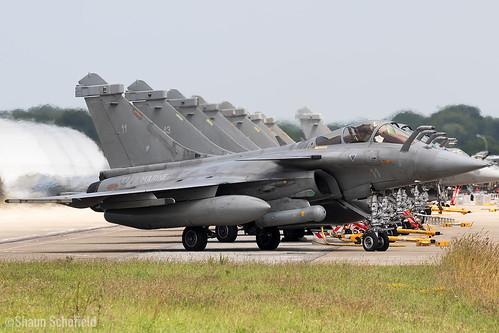 Dassault Rafale M 11 Aeronavale BAN Landivisiau 14/06/17 | by Shaun Schofield