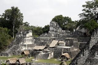 Tikal Guatemala_feistyharriet_April 2017 (9)   by FeistyHarriet