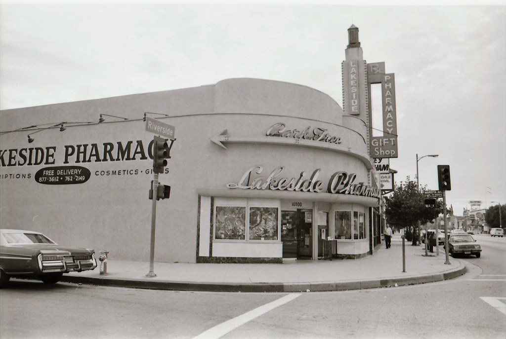 Lakeside Pharmacy