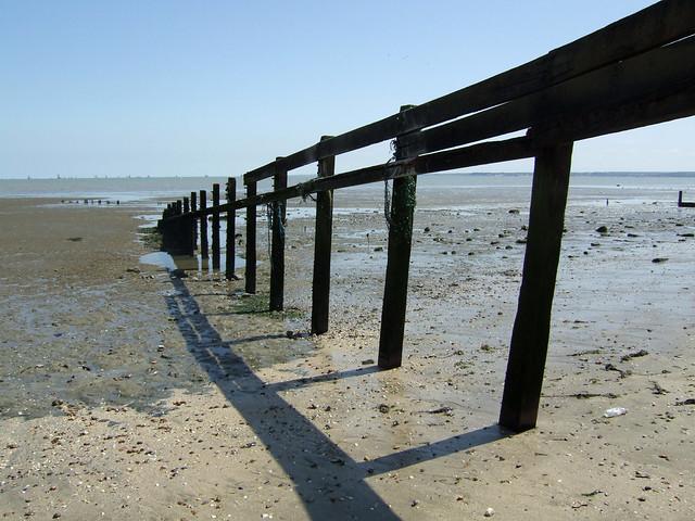 Leysdown-on-Sea