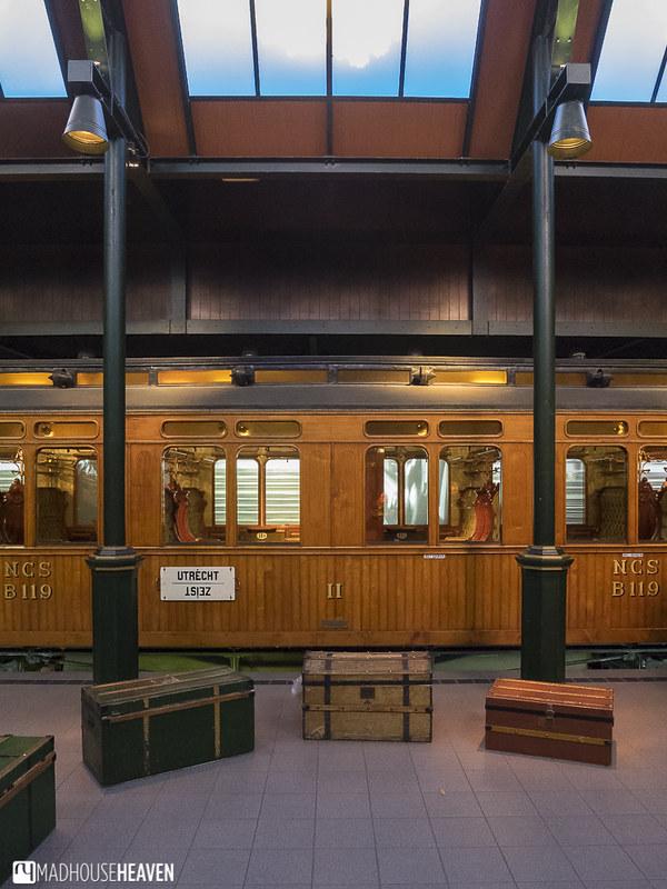 Railway Museum - 0140