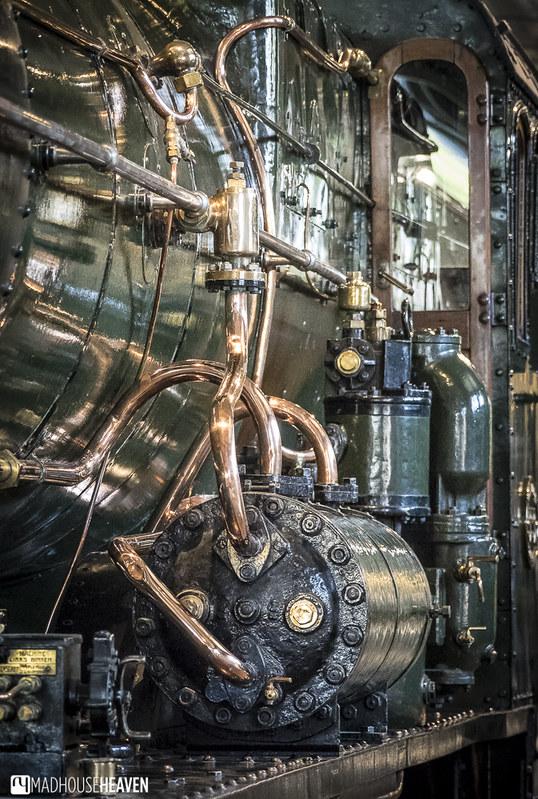 Railway Museum - 0056