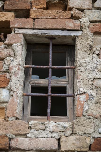 URBEX Castello Beccaria