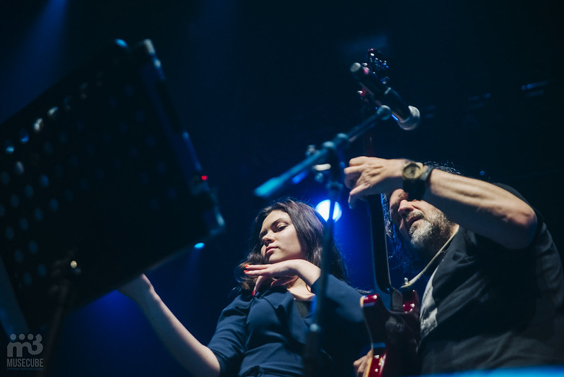 Emir Kusturica & The No Smoking Orchestra (89)