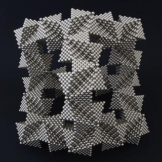 Tetrahedron of Jessen's Orthogonal Icosahedra