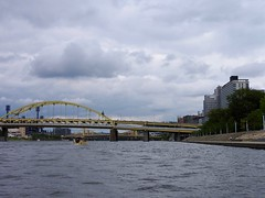 Duck Tour of Pittsburgh