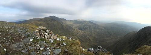 Summit of Carn Ghlusaid (957m) | by Minceheid