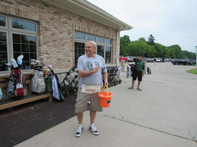 2017 Alumni Scholarship Golf Outing