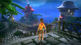 Lili: Child of Geos | by PlayStation.Blog