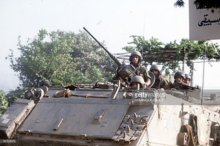 M113-idf-beirut-19820721-gty-1 | by EvilBukvoed