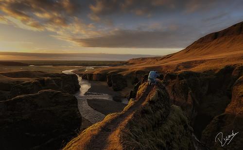 suðurland islandia is fjadrárgljúfur amanecer sunrise albada nubes rio riu river lee leefilters filtreslee flitroslee canon canonistas canoneos6d 6d 6deos 6dcanon eos6d canon6d 1635 canon1635 canonef1635mmf28liiusm worldphotoxperience