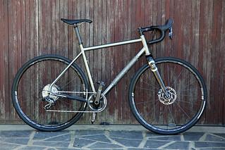 skyde_titanium_bike | by skydecomp.fr