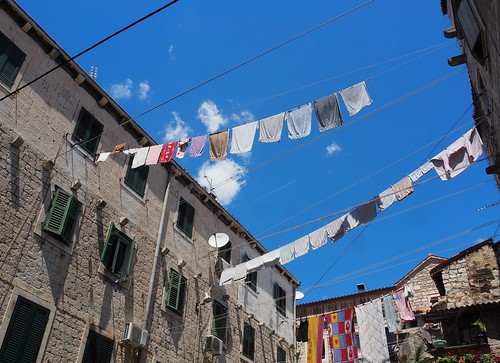 Laundry aloft | by Mimi_K