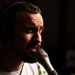 Tue, 18/04/2017 - 2:18pm - Gabriel Garzon-Montano Live in Studio A, 4.18.17 Photographer: Brian Gallagher