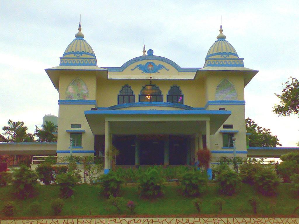 Ramakrishna Mission Singapore Belur Math Ramakrishna Math And Ramakrishna Mission