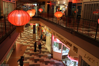 Mall in Calgary Chinatown | by Can Pac Swire