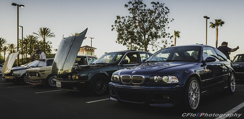 BMW Meet | by CFlo Photography