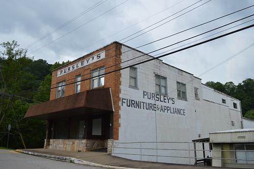 pursleys furniture appliance grantsville wv westvirginia