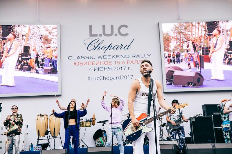 Концерт группы Ленинград (7)