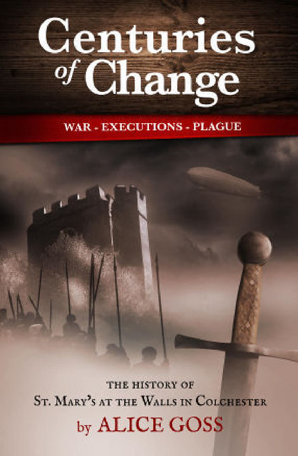 Centuries of Change cover image