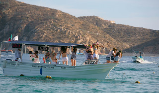 Cabo water taxi | by jdlasica