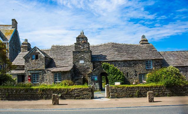 Old Yeoman's Farmhouse