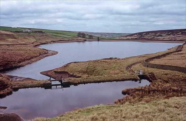 upper windleden reservoir