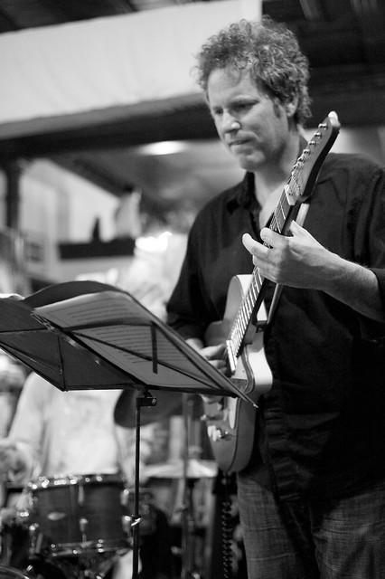 Jazz in Hudson