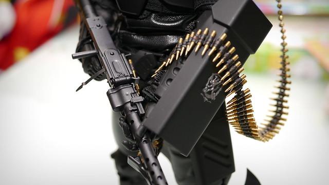 Custom Metal Bullet Chain