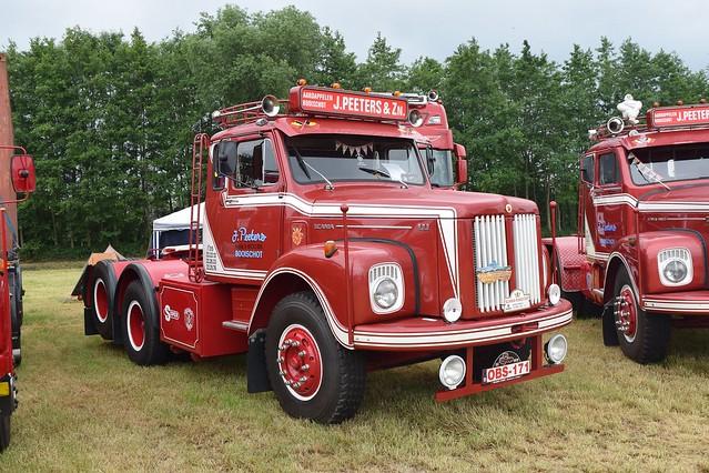 Scania 111 1975