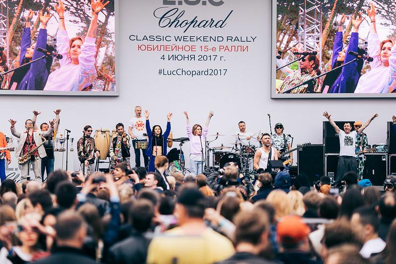 Концерт группы Ленинград (1)