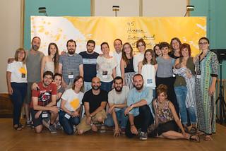 Entrega de premios | by festivalhuesca
